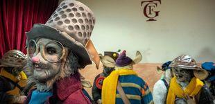 Post de Todo listo para la final del Carnaval de Cádiz (COAC): horario, orden de actuaciones...