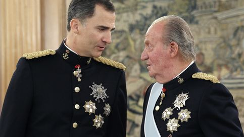 Así es Zarzuela, el palacio que don Juan Carlos deja tras 57 años