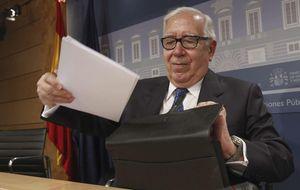 Los expertos proponen crear una tributación mínima por sucesiones