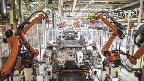 Las fábricas españolas de coches recuperan la normalidad, pero con dudas