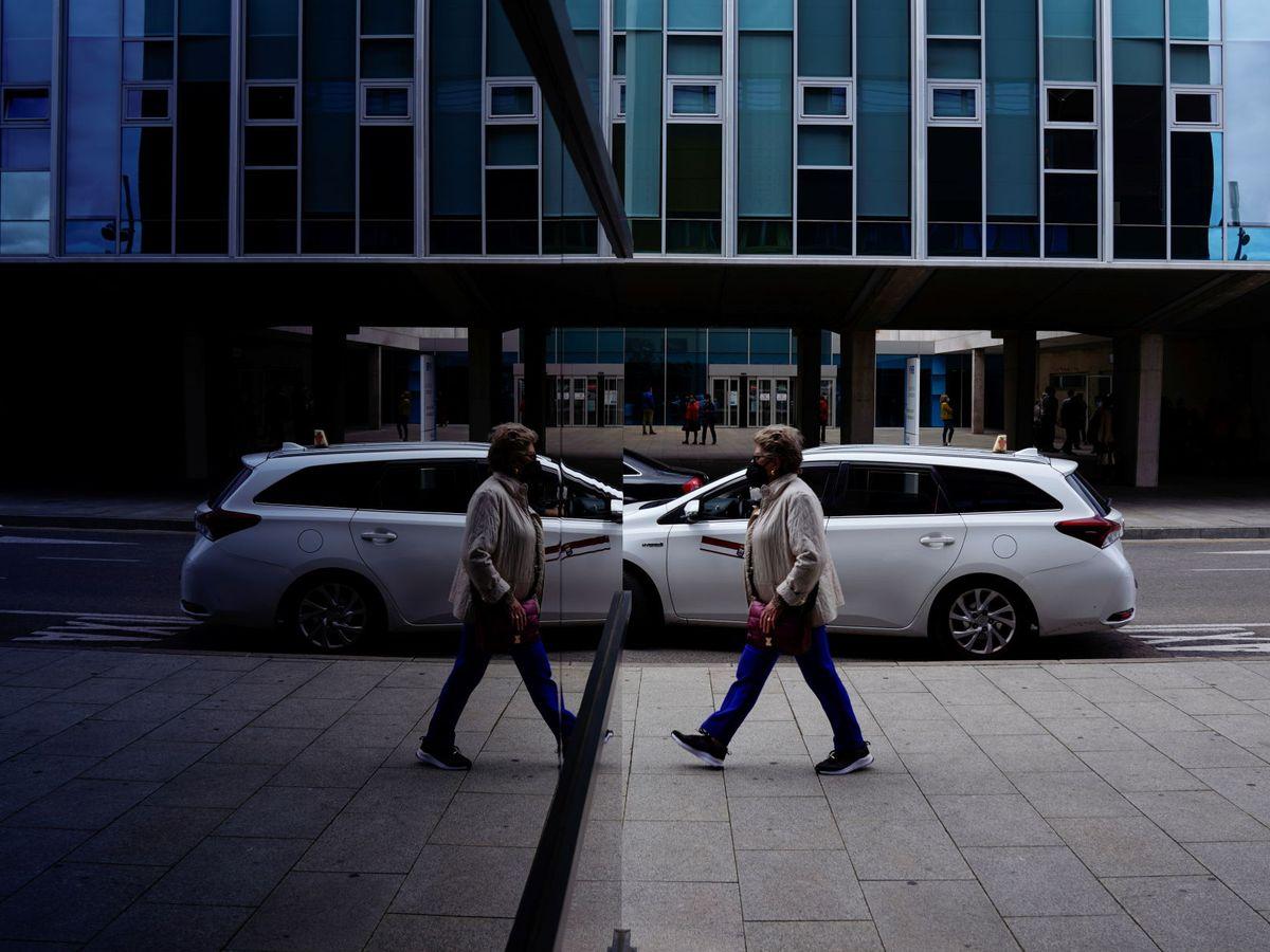 Foto: Pandemia del coronavirus en España. (Reuters)