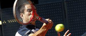 Los españoles avanzan en la segunda ronda de la fase previa del Mutua Madrid Open