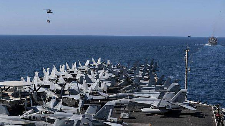 Foto: US Navy.