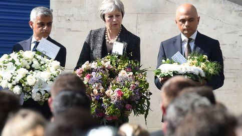 Londres recuerda el coraje de Ignacio Echeverría un año después del atentado