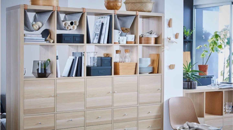 Ikea te enseña a limpiar muebles de madera. (Cortesía)
