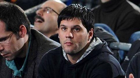 El hermano de Messi deberá impartir clases de fútbol por tenencia de arma