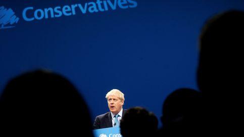 Órdago final de Johnson: o salvaguarda irlandesa hasta 2025 o Brexit sin acuerdo