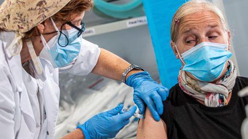 Atasco para vacunarse de la gripe: Soy de riesgo y me citan para dentro de dos meses
