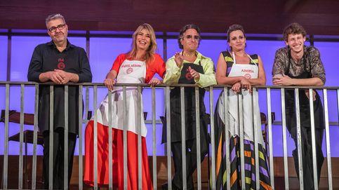 ¿Quiénes son los finalistas de 'MasterChef Celebrity 5'?