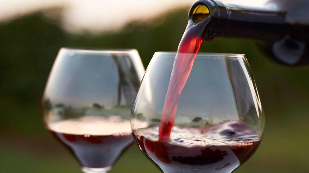 Foto: El vaso, aunque no lo parezca, juega un papel fundamental en el sabor y el olor. iStock