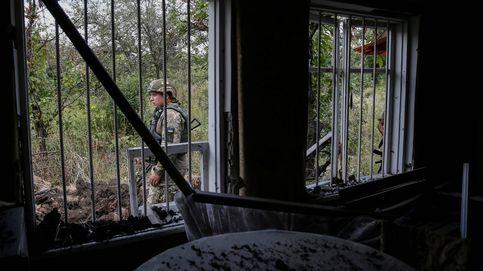 La discreta vuelta a la guerra en Ucrania: La gente está muriendo por nada