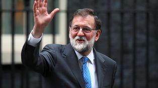 Elogio incompleto de Rajoy
