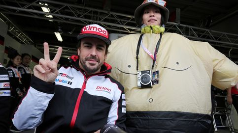 El chiste del año de Fernando Alonso: por qué le 'dan caña' en el Mundial de Resistencia
