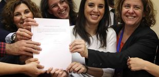 Post de Podemos propone limitar los alquileres abusivos y contratos protegidos de 10 años