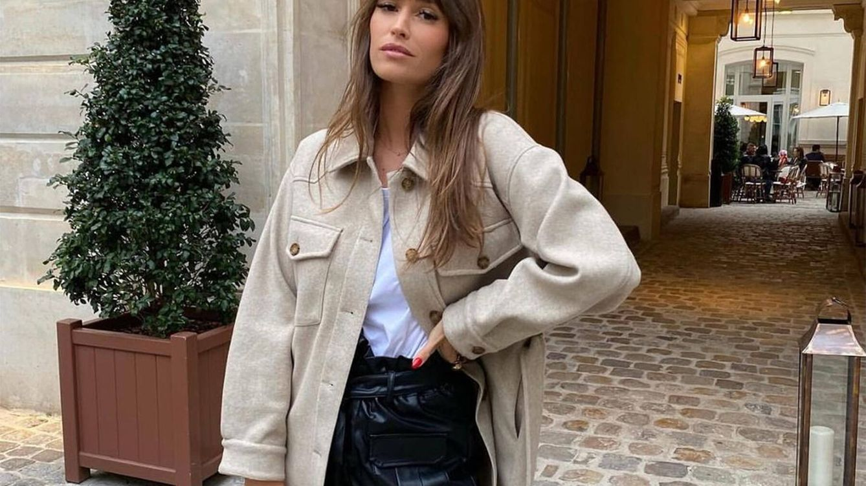 Zara lanza una nueva versión de su sobrecamisa más viral