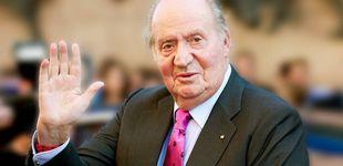 Post de Don Juan Carlos y sus afectos: de la traición de Corinna  a la lealtad de Marta Gayá