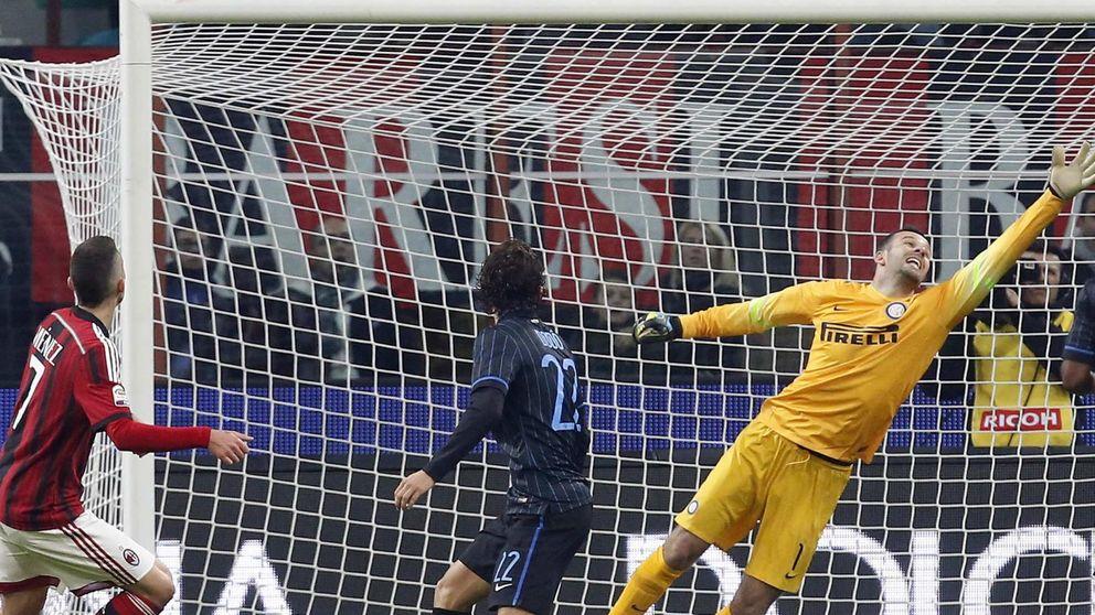 La crisis del fútbol italiano: pobre, dejado y desactualizado, como el país