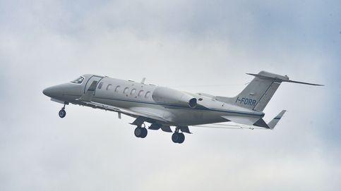 La pandemia dispara el uso y la compra de 'jets' privados por las empresas