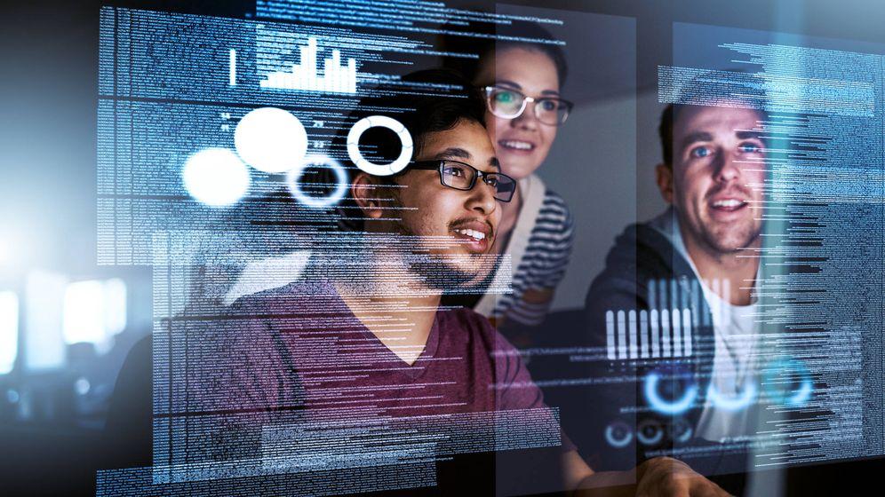 Foto: Los trabajadores que combinen habilidades técnicas con sociales serán los más demandados. (iStock)