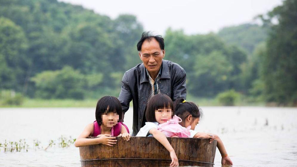 Foto: Unicef afirma que en Asia meridional y África subsahariana está en peligro el futuro de sus sociedades. (Reuters)