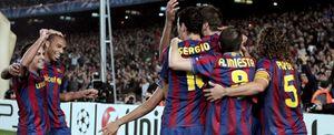 El Barça salva un 'match ball' de 44 millones de euros