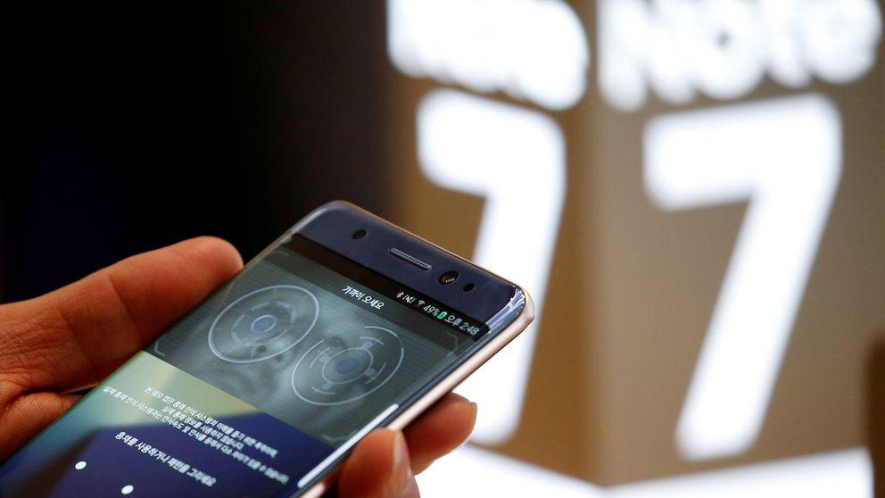 Por qué la cancelación definitiva del Note 7 era la única salida para Samsung