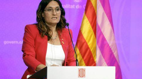 La Generalitat trata de sortear el delito en su desafío al Tribunal de Cuentas