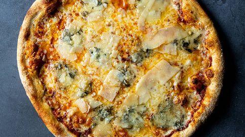 Date un homenaje y prepara una pizza de queso con  la mejor receta del mundo