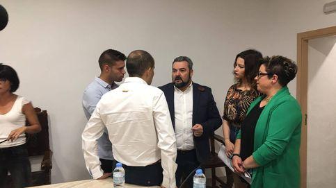 El candidato del PSOE en Zalamea (Badajoz), Miguel Ángel Fuentes, será alcalde