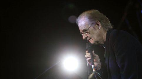 Silvio Rodríguez se despide de Luis Eduardo Aute con los versos de 'De paso'