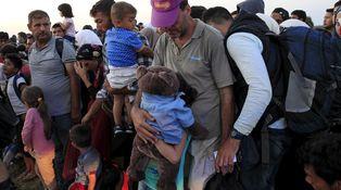 ¿Qué puede hacer Europa ante la crisis de los refugiados?
