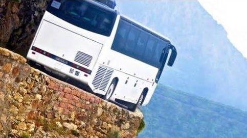 Estas son las carreteras más peligrosas del mundo