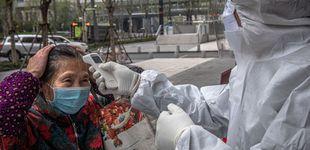 Post de China empieza a contabilizar casos asintomáticos del virus y detecta 130 nuevos