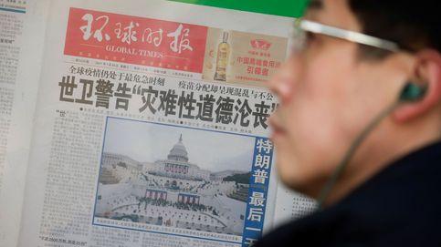 La propaganda china, a tope con la caída de Kabul: Afganistán hoy, ¿Taiwán mañana?