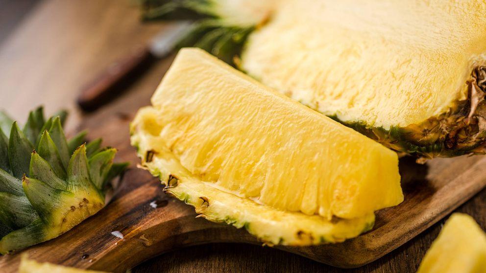 Cinco alimentos para adelgazar en primavera (pensando en el verano)