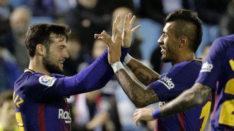 """""""Como Neymar, un pillo de barrio"""". Así es Arnaiz, la nueva joya del Barcelona"""