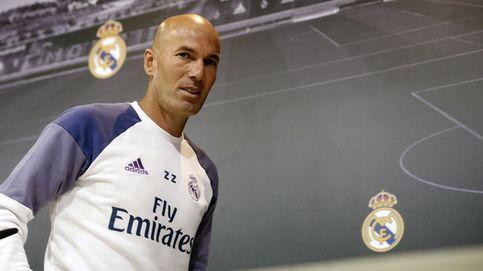 Zidane: El Barcelona es peor sin Messi