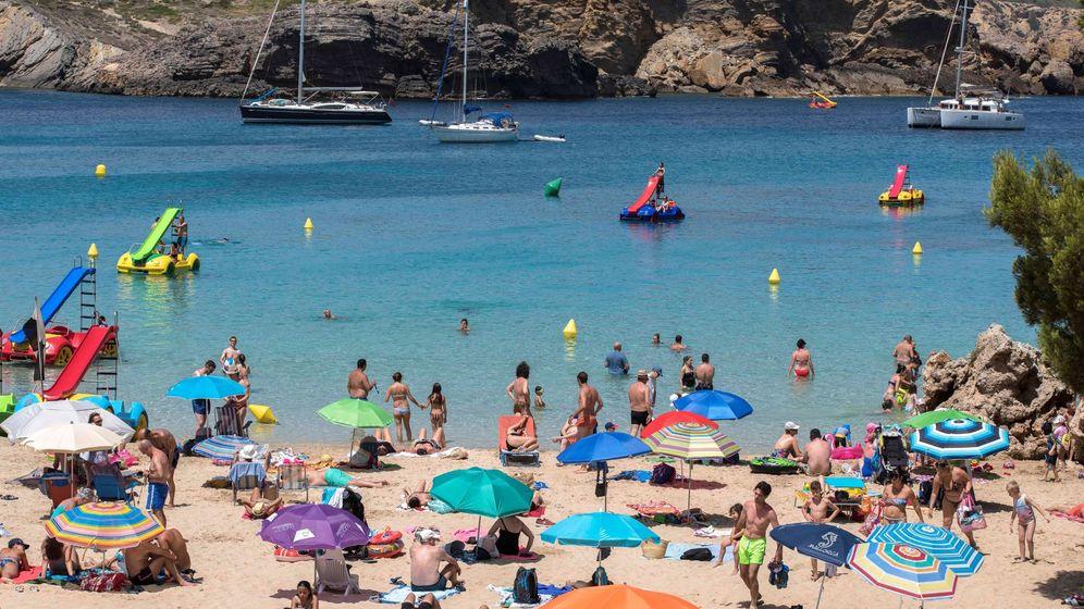 Foto: ¿Cuánto cuesta un alquiler en la costa? Aquí tienes los precios playa por playa.