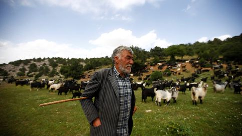Los últimos nómadas de Anatolia