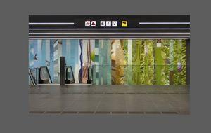 La Generalitat resucita la faraónica L-9 de metro