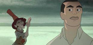 Post de 'Buñuel en el laberinto de las tortugas': regreso al corazón de Las Hurdes