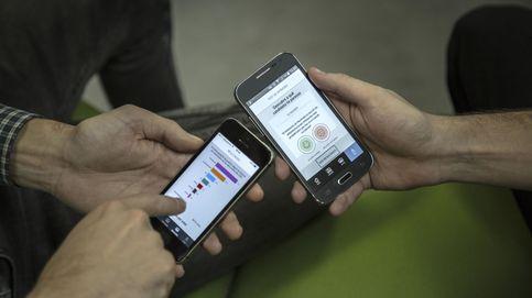 Los 'millennials' no dudan en sus gustos: Podemos y Garzón, preferidos
