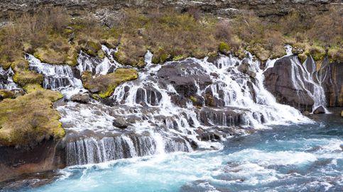 Agua de Islandia: ¿El secreto de un buen gin-tonic?