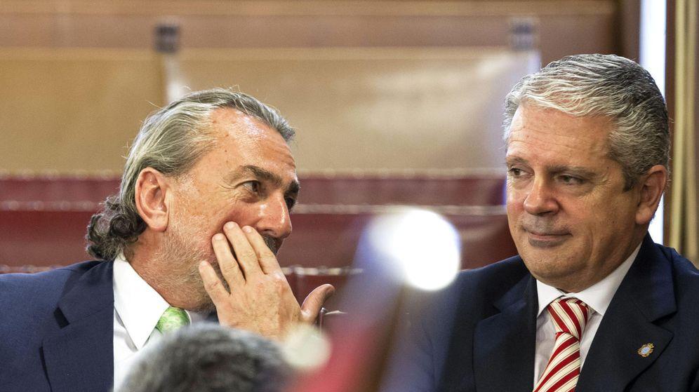 Foto: Francisco Correa y Pablo Crespo.