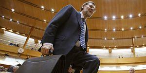 Foto: El FMI fuerza el rescate inmediato de la banca española