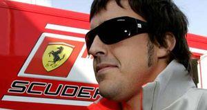 laSexta pierde hasta 4 puntos sin su talismán Fernando Alonso