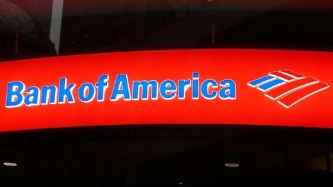 Bank of America gana un 15,6% menos en el tercer trimestre, hasta 3.775 millones