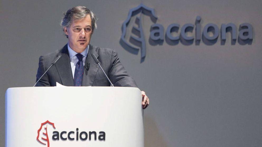 Acciona compra a Lendlease parte de su cartera de proyectos por 110M
