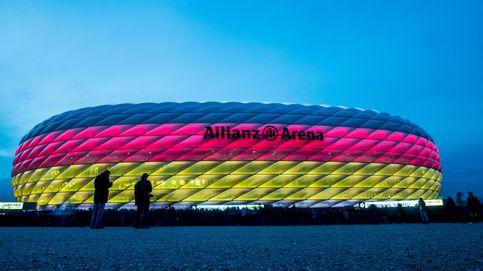 Decálogo de supervivencia del Atlético en su viaje al desconocido Allianz Arena