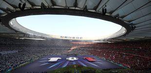 Post de José Luis Martínez Almeida ofrece Madrid para albergar la final de la Champions